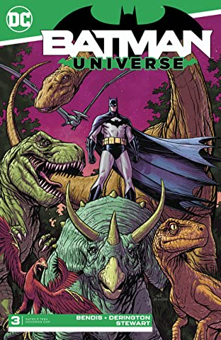 Batman: Universe (2019) No.3