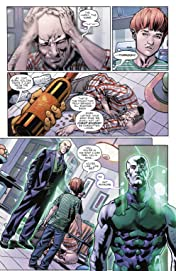 Lex Luthor: Year of the Villain (2019-) #1