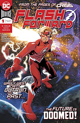 Flash Forward (2019-) #1