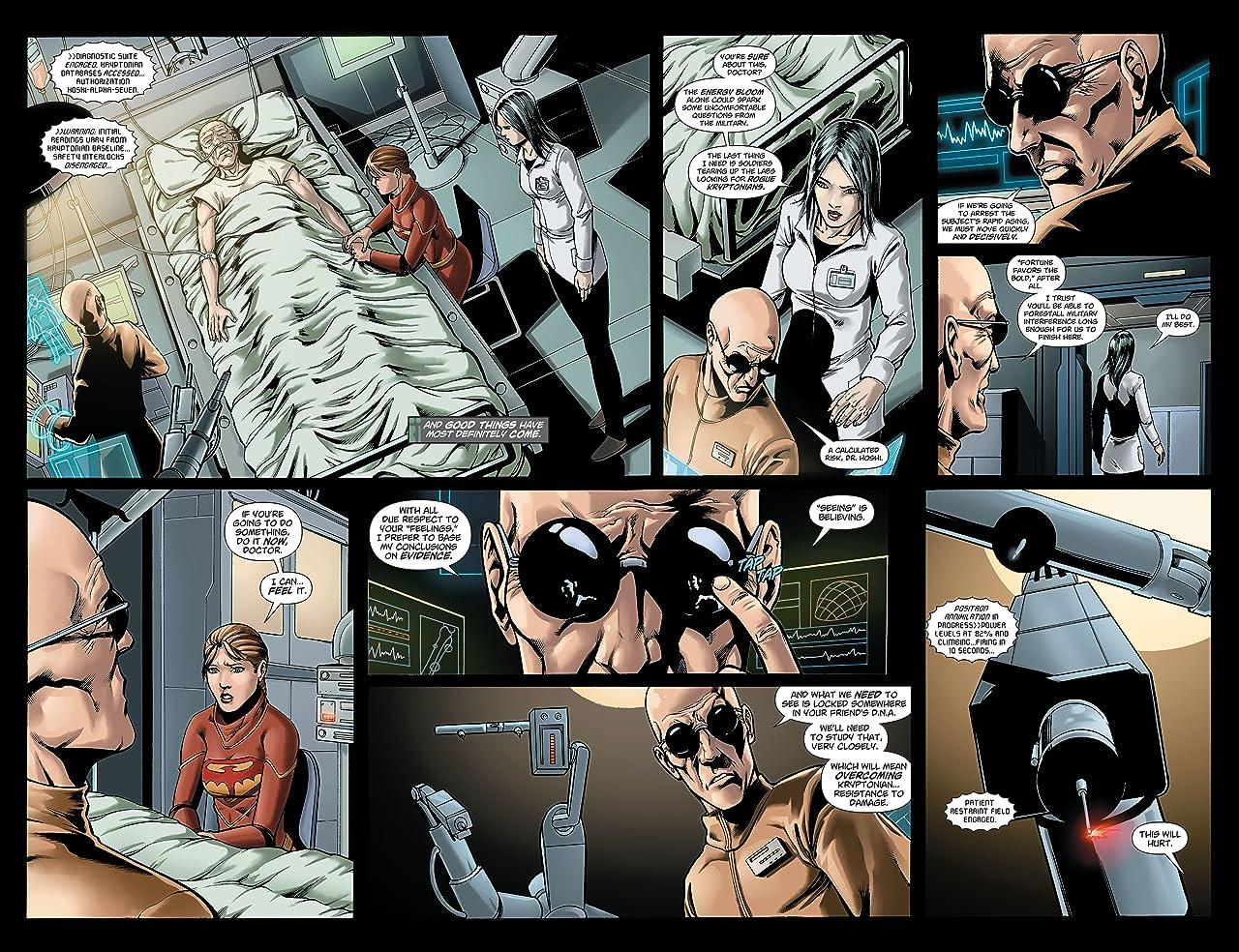 Action Comics (1938-2011) #884