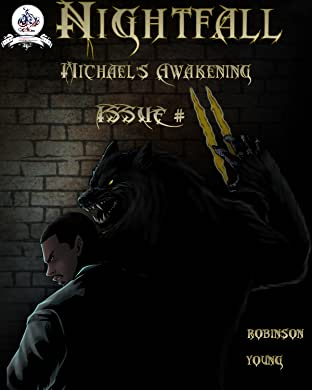 Nightfall: Michael's Awakening #2