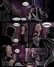 Nightfall: Michael's Awakening #2