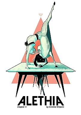 Alethia #11