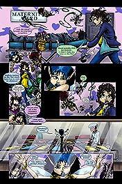 Combat Fairies #4