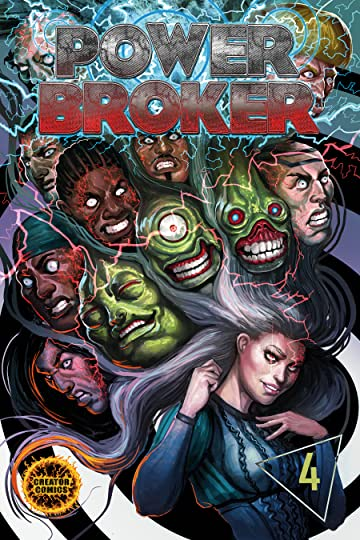 Power Broker #4