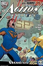 Action Comics (1938-2011) #885