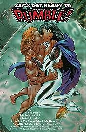 Trinity Angels (1997-1998) #9
