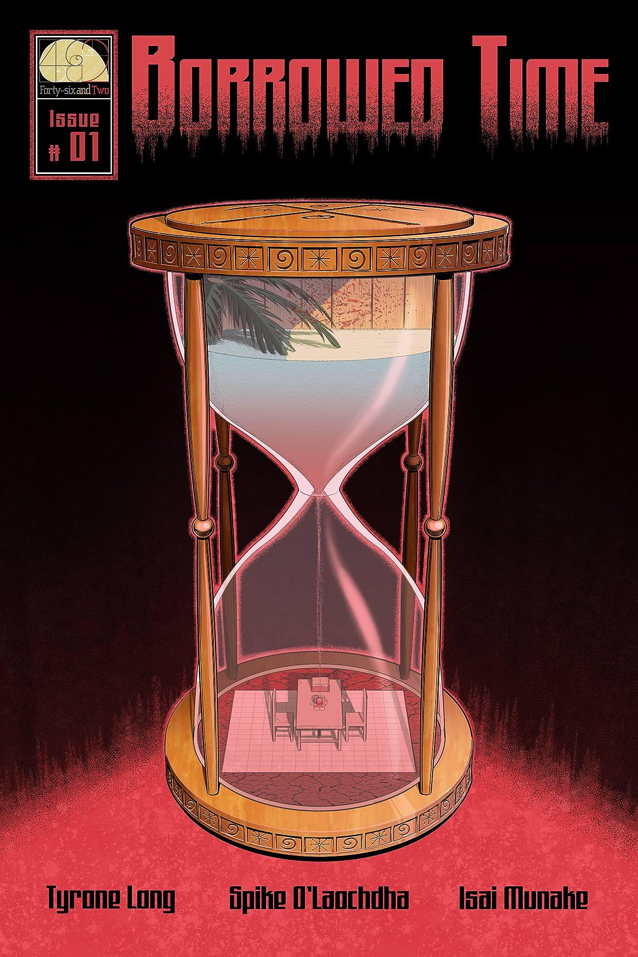 Borrowed Time #01