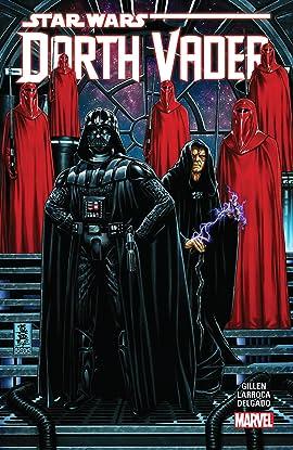 Star Wars: Darth Vader by Kieron Gillen Vol. 2