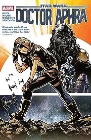 Star Wars: Doctor Aphra by Kieron Gillen Vol. 1