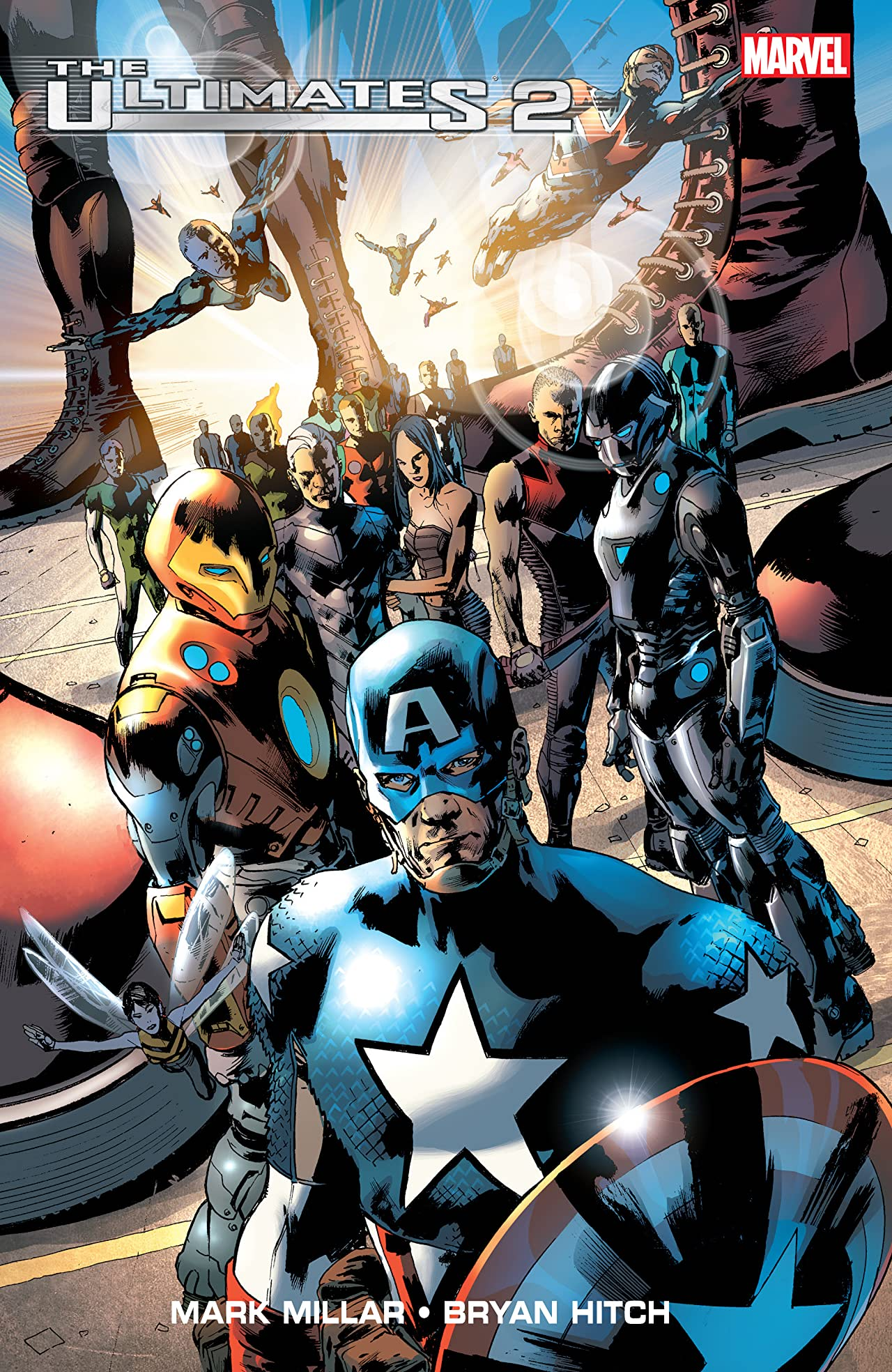 The Ultimates 2: Ultimate Collection