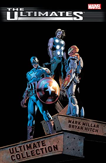 The Ultimates: Ultimate Collection
