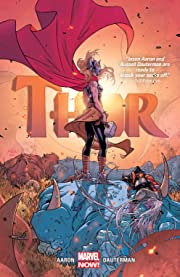 Thor by Jason Aaron & Russell Dauterman Vol. 1