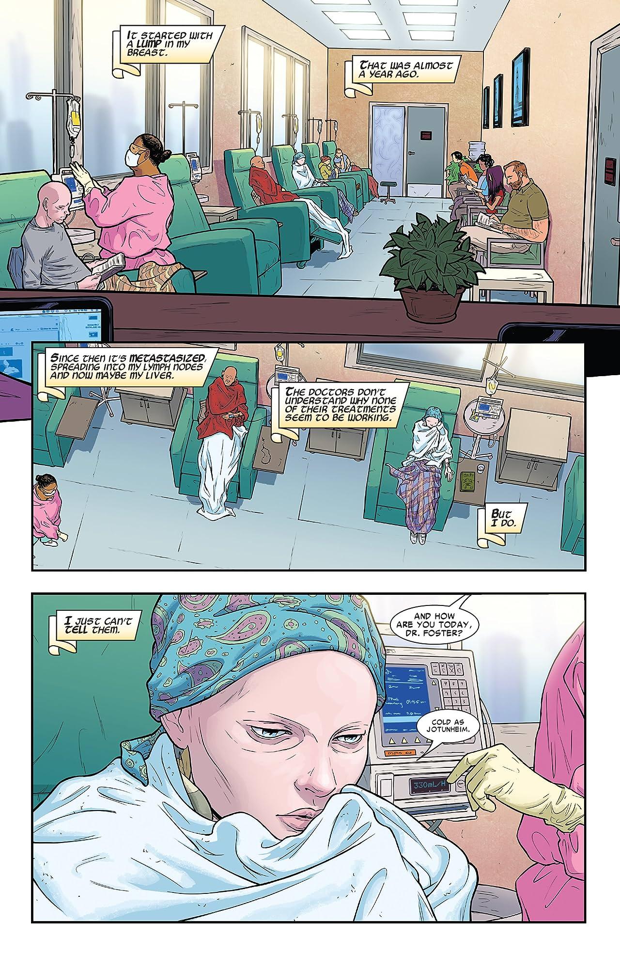 Thor by Jason Aaron & Russell Dauterman Vol. 2