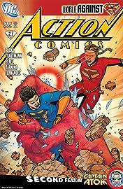 Action Comics (1938-2011) #886
