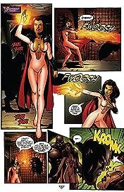 Trinity Angels (1997-1998) #11