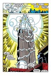X-Men: Inferno Prologue