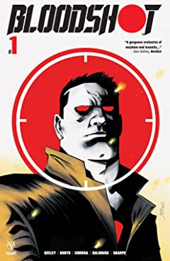 Bloodshot (2019) #1