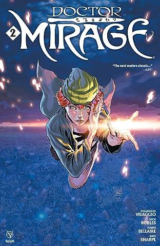 Doctor Mirage (2019) #2
