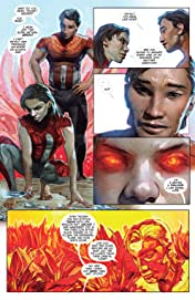 Psi-Lords (2019) #4