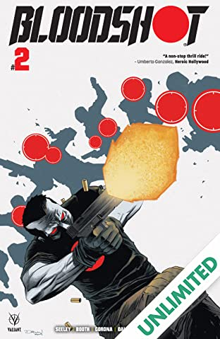 Bloodshot (2019) #2
