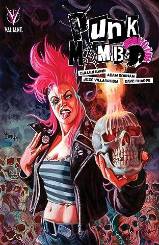 Punk Mambo Vol. 1