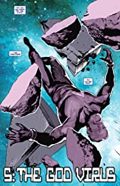 Psi-Lords (2019) #5