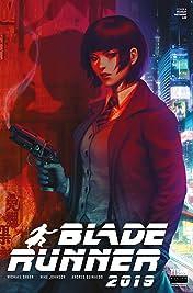 Blade Runner 2019 #1