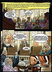 Heroes Latinos Parte VI #6