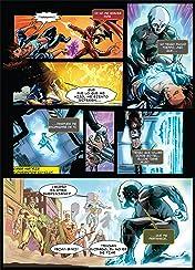 Heroes Latinos parte VII #7