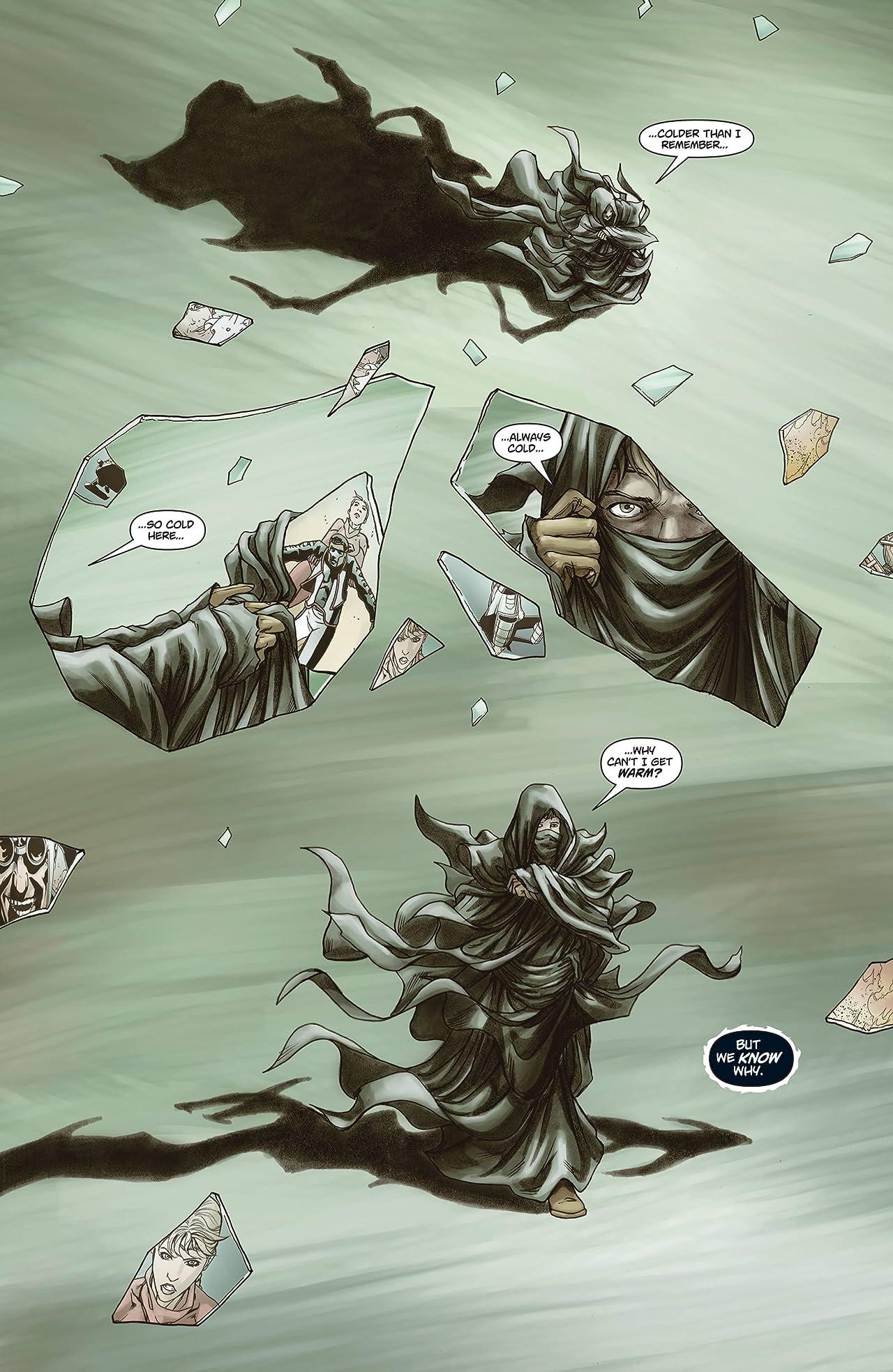 Action Comics (1938-2011) #888