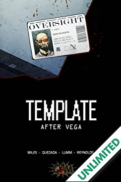 Template: After Vega (Reformatted Edition)