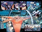 Chrononauts: Futureshock #1