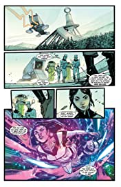 Chrononauts: Futureshock #4