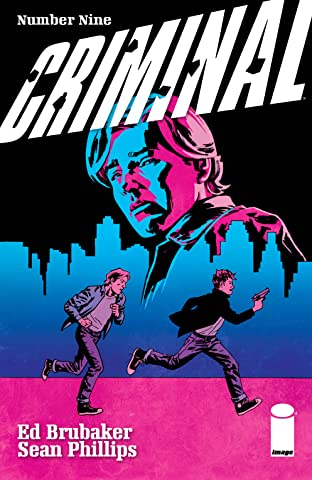 Criminal (2019-) No.9