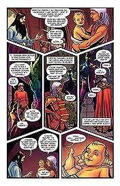 Curse Words Vol. 5: Fairy-Tale Ending