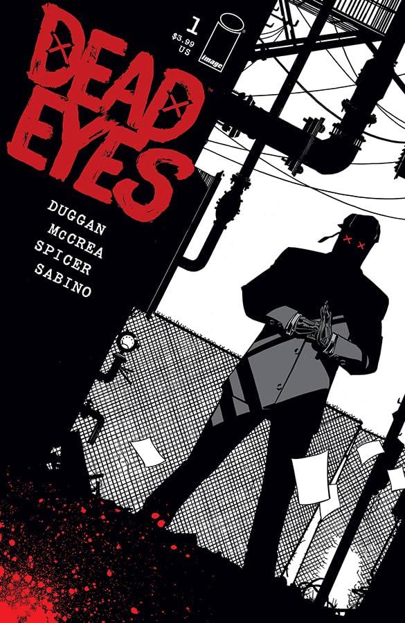 Dead Eyes No.1