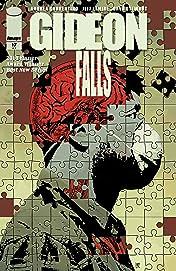 Gideon Falls #17