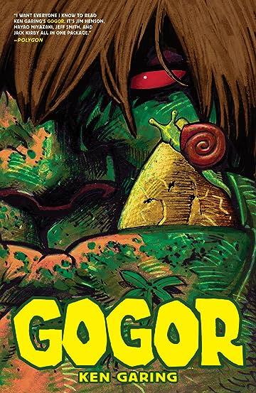 Gogor Vol. 1