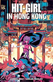 Hit-Girl Vol. 5: In Hong Kong