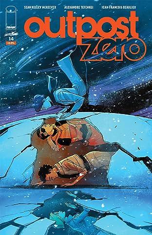 Outpost Zero #14
