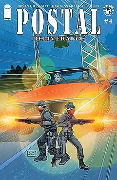 Postal: Deliverance No.4