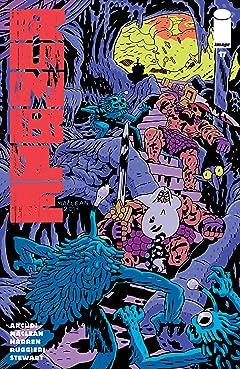 Rumble (2017) #17