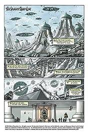 Fantastic Four / Inhumans
