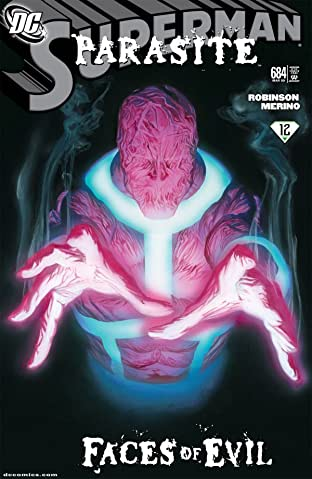 Superman (1939-2011) #684