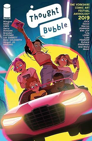 Thought Bubble Anthology 2019