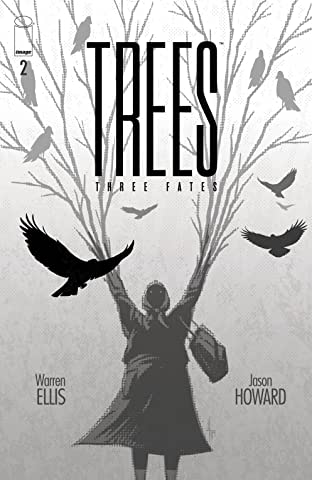 Trees: Three Fates #2