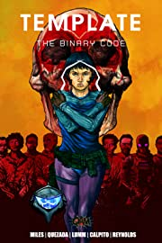 Template: The Binary Code (The Complete Second Season) (Reformatted Edition) Vol. 2