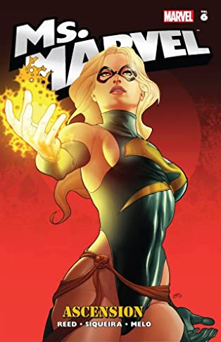 Ms. Marvel Vol. 6: Ascension