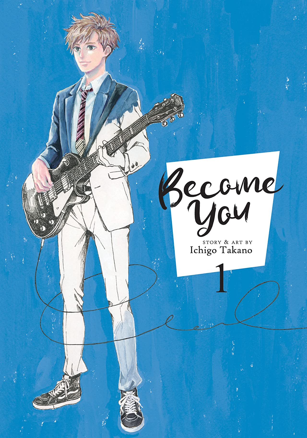 Become You Tome 1